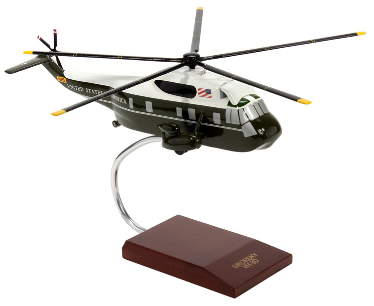 VH-3D Seaking Model Airplane