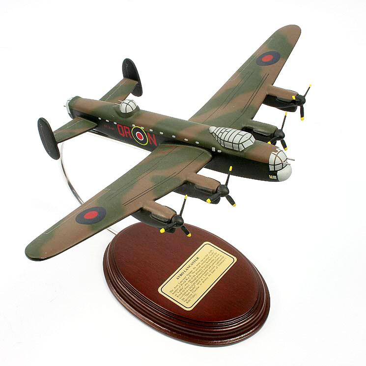 Mastercraft Collection: Avro Lancaster