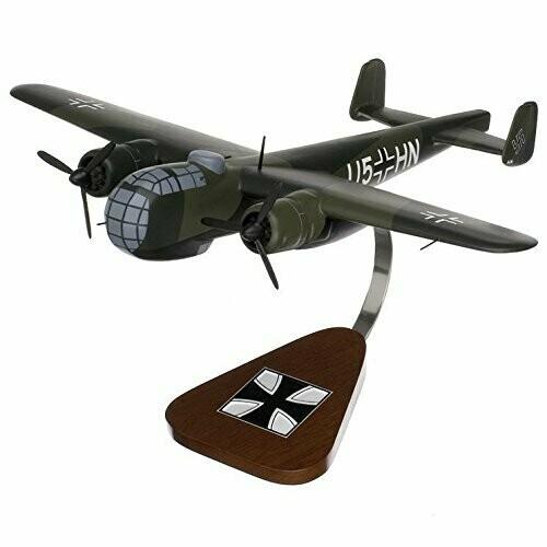 Mastercraft Collection: Dornier DO-217 Bomber