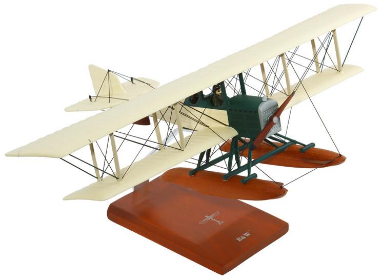 Boeing B&W