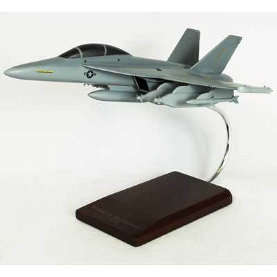 EA-18 Growler Model Airplane