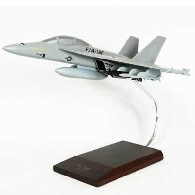 F/A-18F Super Hornet Model Airplane