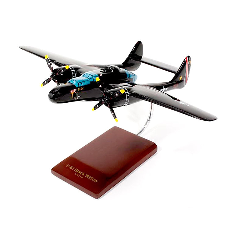 P-61B Black Widow 1/48
