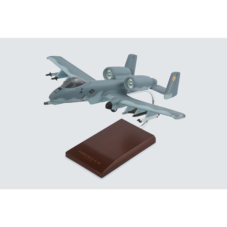 "A-10A Thunderbolt ""Warthog"" 1/48 Model Aircraft"