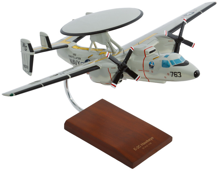 E-2C Hawkeye 1/48 Model Airplane