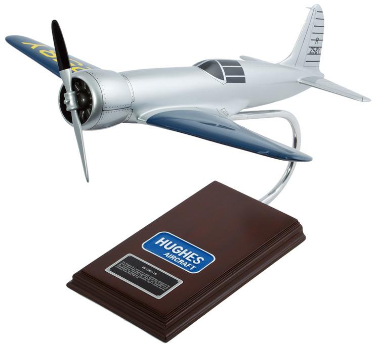 Hughes 1-B 1/20 Model Airplane
