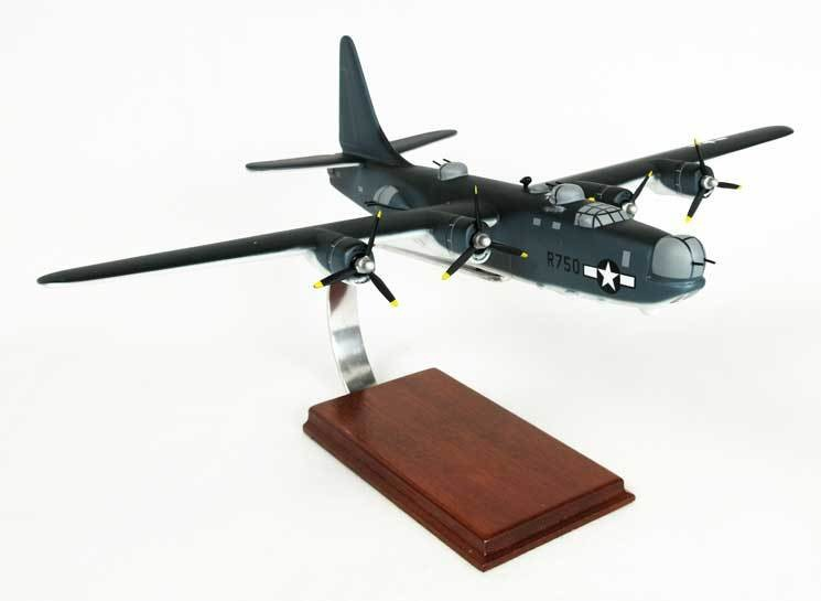 PB4Y-2 Privateer 1/66 Model Aircraft