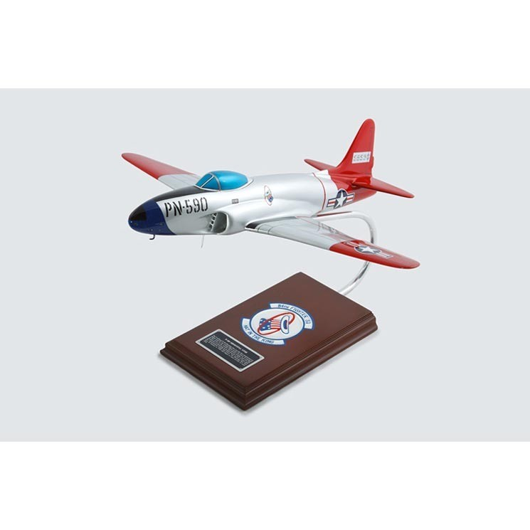 P-80A Shooting Star 1/32 Model Airplane