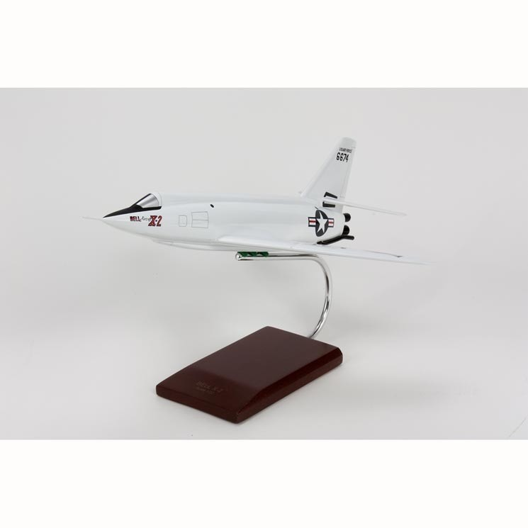 X-2 Starbuster Model Airplane