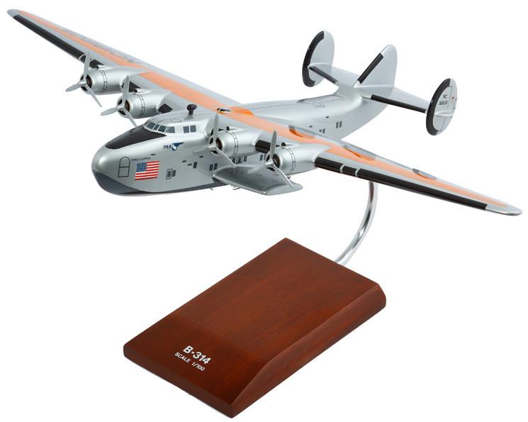 B-314 Dixie Clipper PAA 1/100