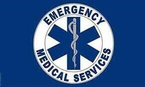 EMS Flag