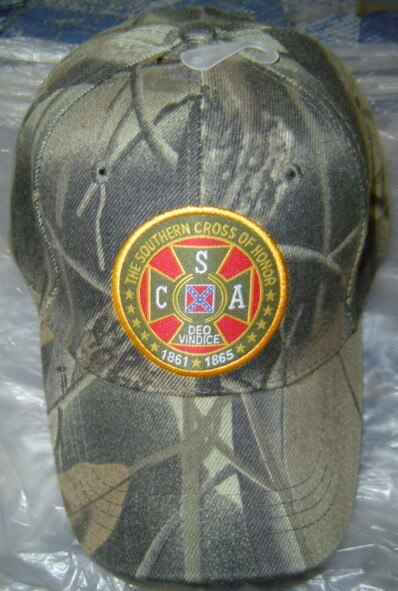 Southern Cross of Honor Hat