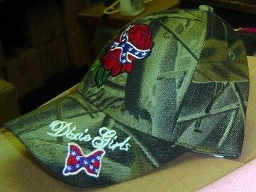 Dixie Girls Hat