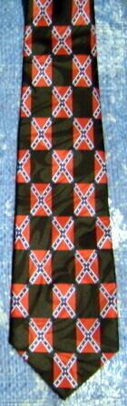 Battle Flag Tie v1