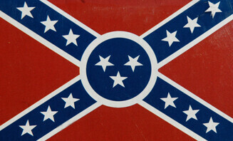Tennessee Divisional Flag