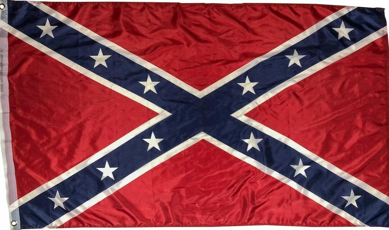 Gen. Forrest Battle Flag