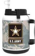 Army 64oz Insulated Mug