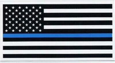 American Flag Blue Lives Matter Flag