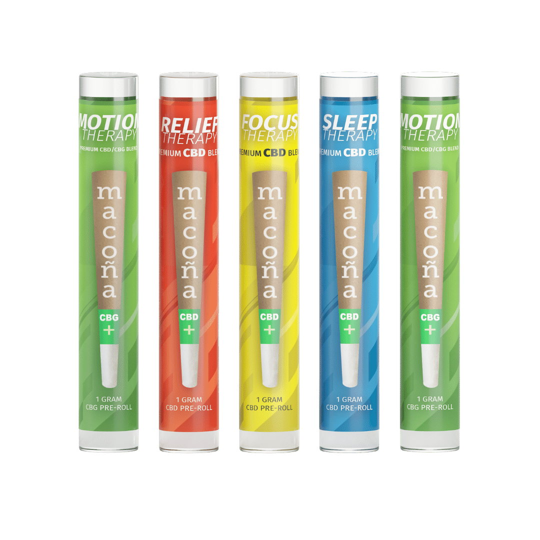 THERAPY Collection Variety 5 Pack