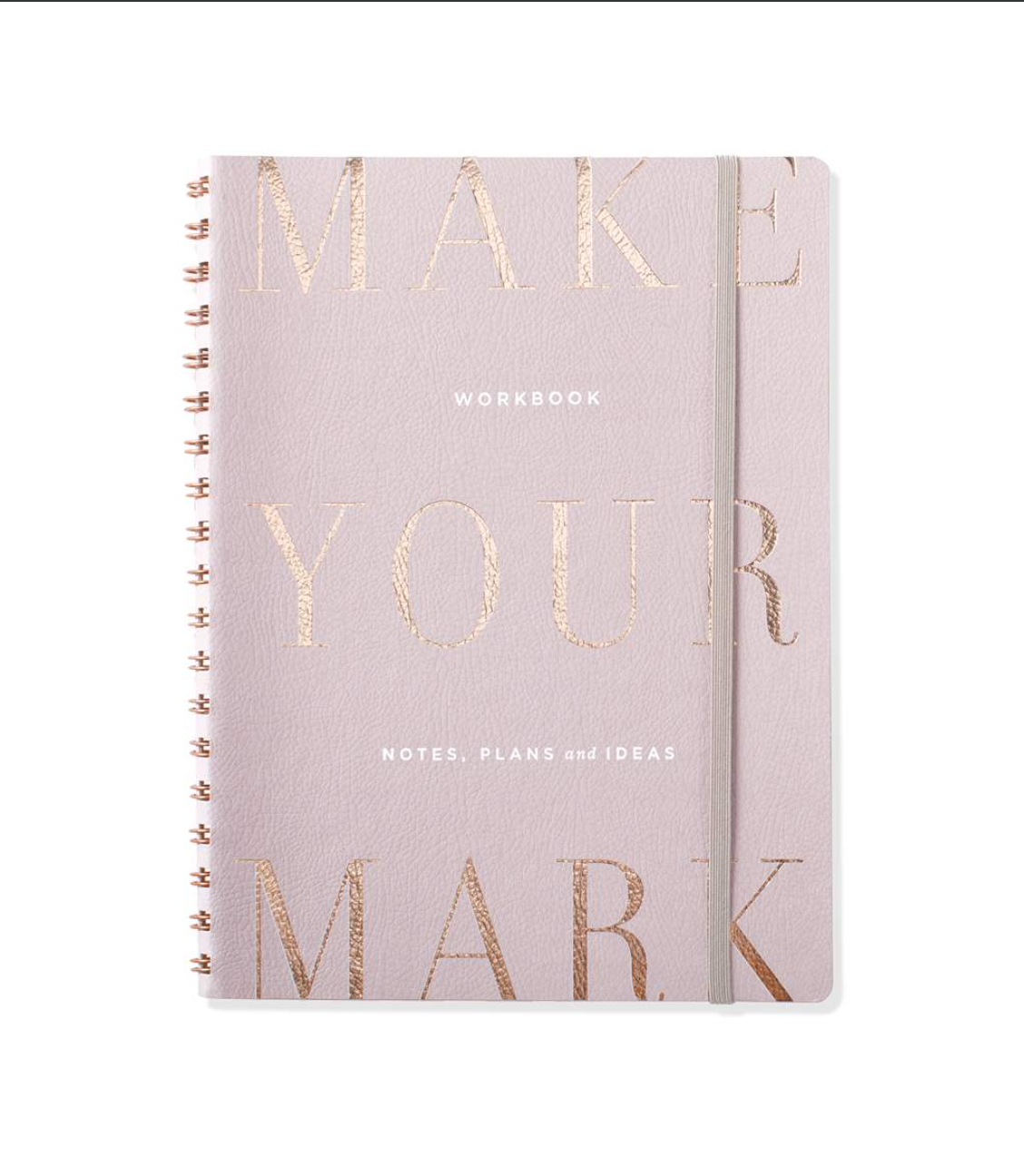 Mauve Workbook