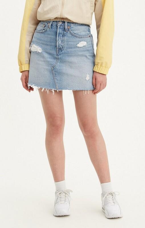 Icon BF Skirt