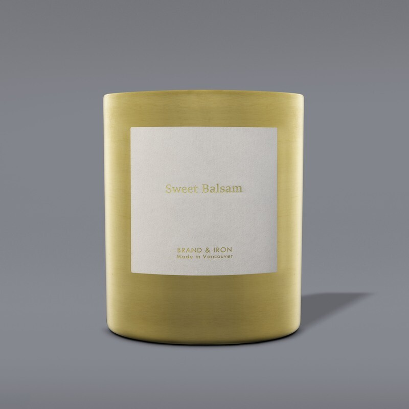 Goldie Candle