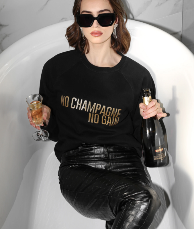 Champagne Crew