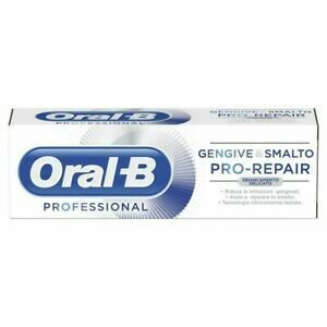 ORAL-B DENT.G&S PRO-REPAIR SBIANCANTE 75