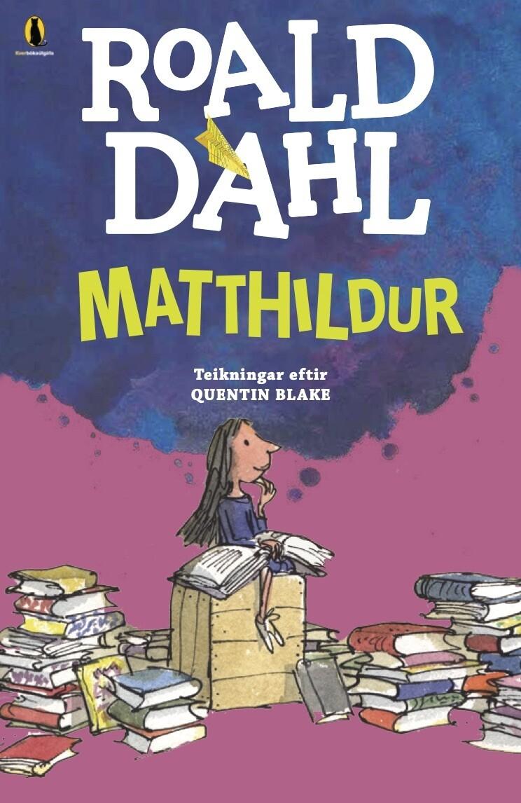 Matthildur