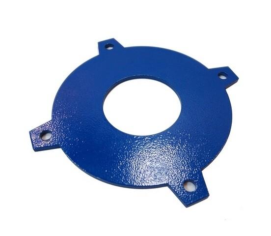 Стопорное кольцо для вакуумной камеры МТ V30-MP