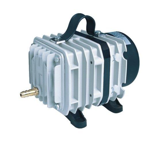 Поршневой компрессор BOYU 75W (100 л/м)