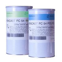 Полиуретановый пластик JETICAST 70 (10 кг)