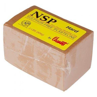 Модельный пластилин NSP Soft