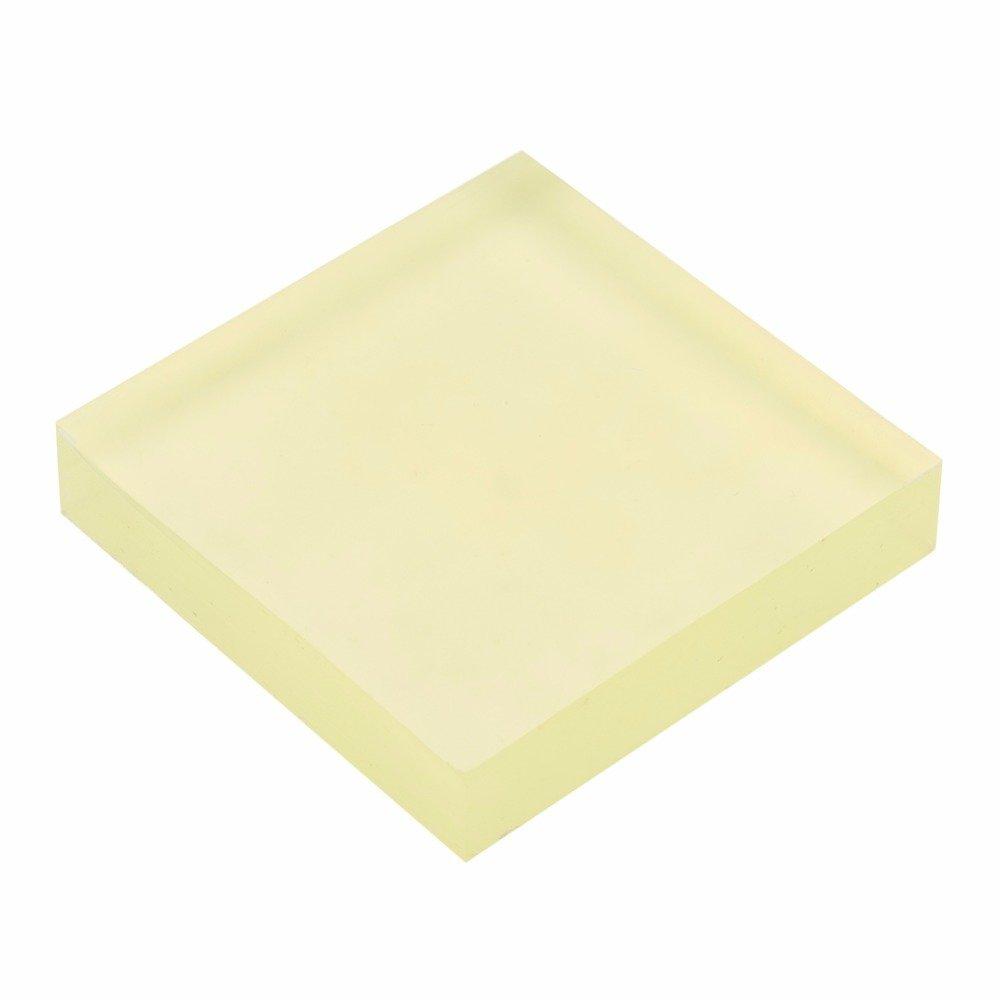 Пластина полиуретановая толщиной 40 мм