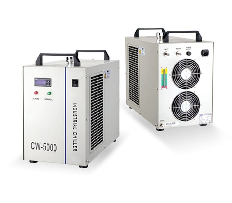 Система охлаждения (чиллер) CW5200