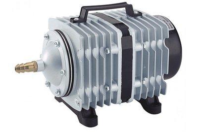 Поршневой компрессор RESUN 160W (115 л/м)