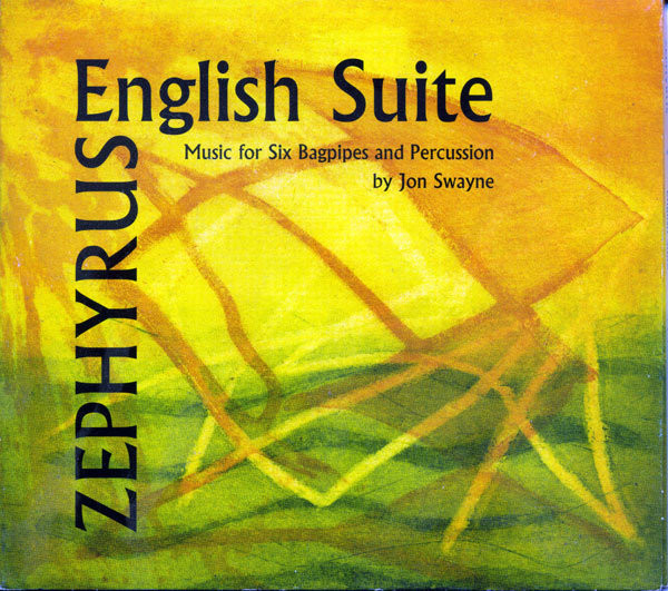 Zephyrus English Suite