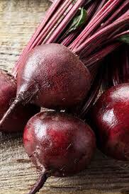 Beet Root Red /lb. ORGANIC
