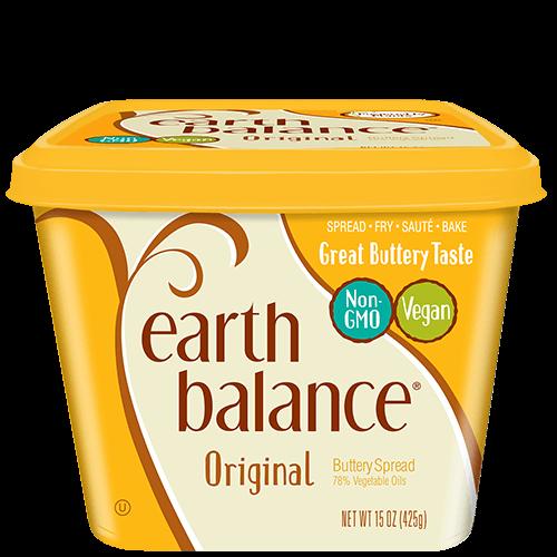 Buttery Spread Earth Balance ORGANIC