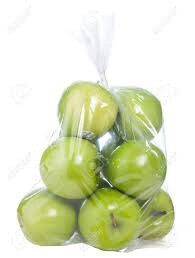 Apple Green 3 LB. BAG ORGANIC