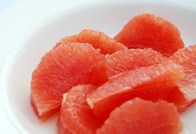 Citrus Sections Grapefruit