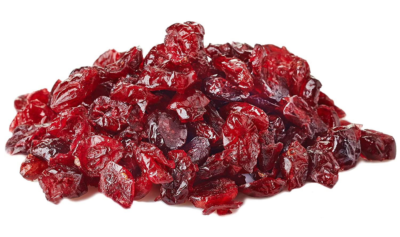 Cranberries Dried ORGANIC