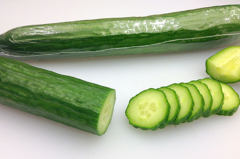 Cucumber Seedless