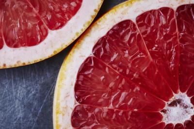 Grapefruit Red Star LOCAL