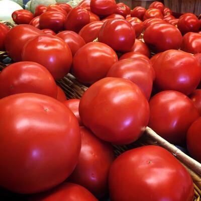Tomato Vine Ripe GEORGIA