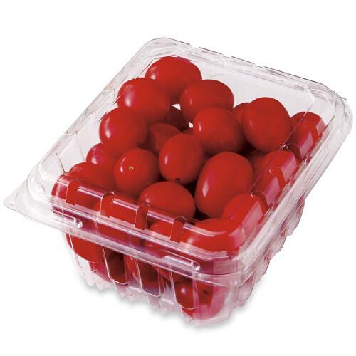 Tomato Grape ORGANIC