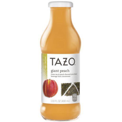 Tazo Giant Peach Tea
