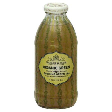 Harney & Sons Iced Tea Green With Citrus