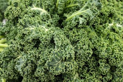 Greens Kale ORGANIC