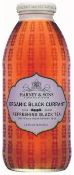 Harney & Sons Iced Tea Black With Currant